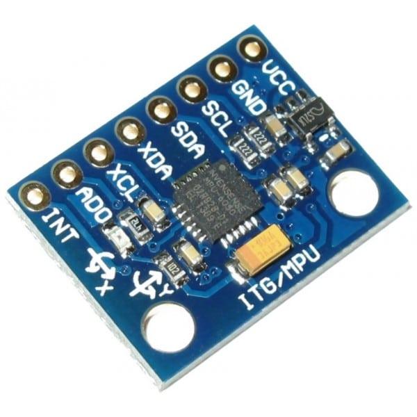 MPU6050 arduino