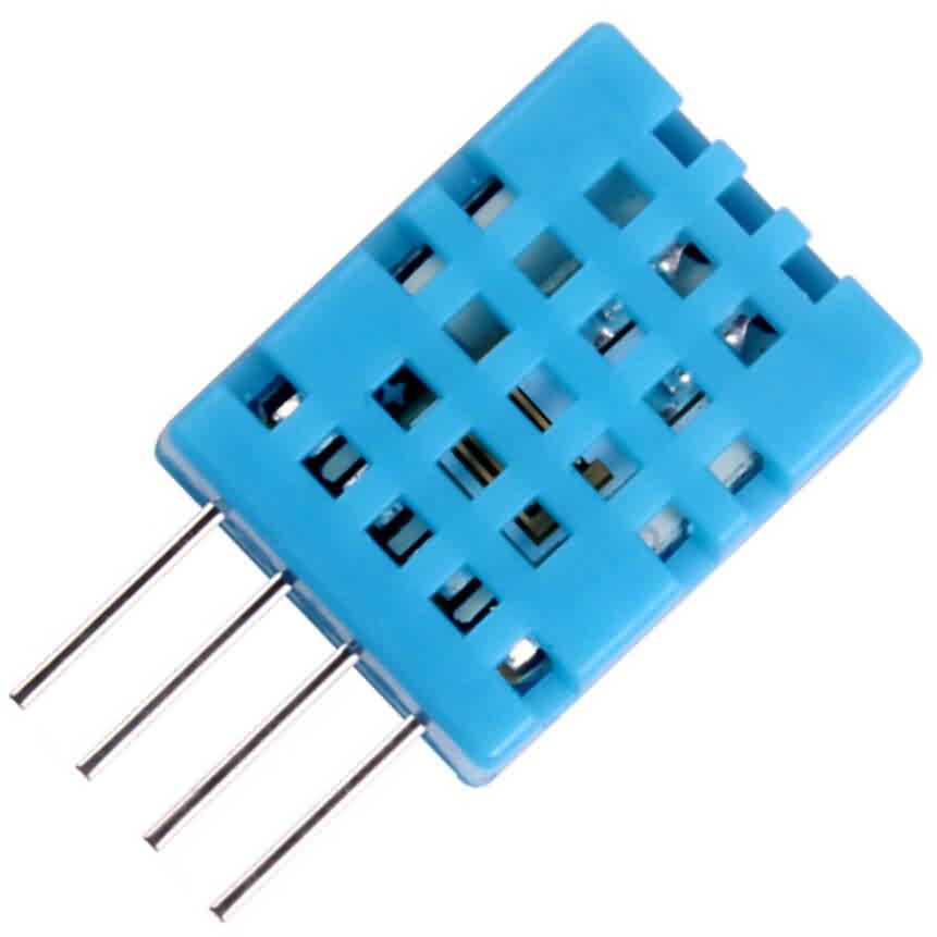 DHT11 arduino