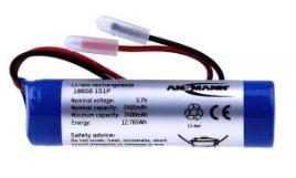 Bateria arduino