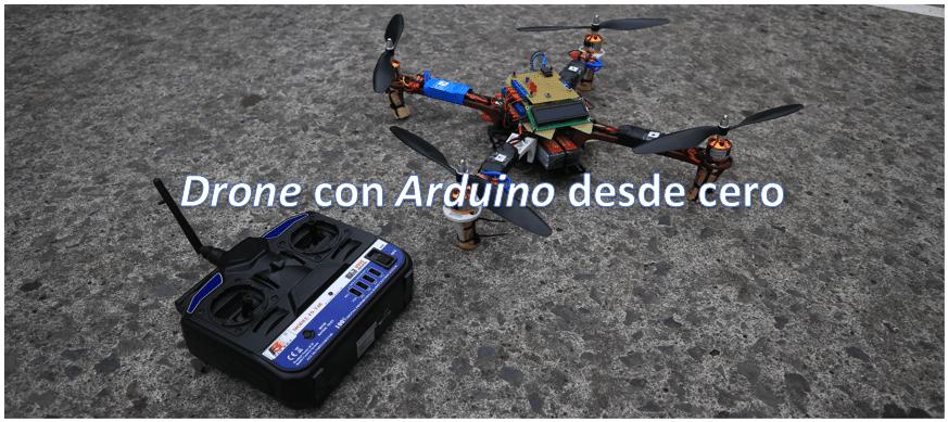 Drone con Arduino