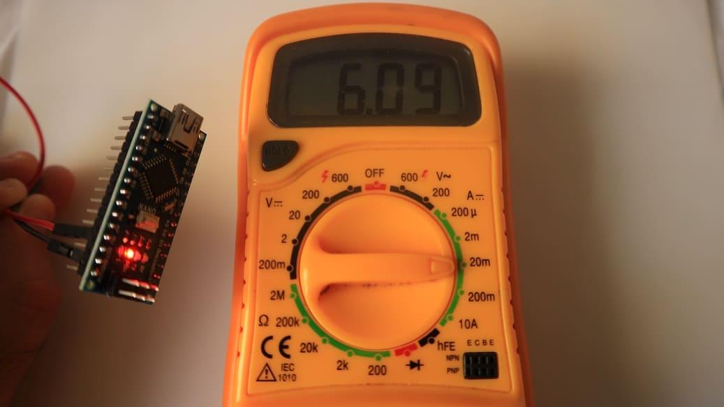 Arduino LowPower.h