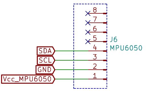 Boya Iridium con Arduino | MPU6050